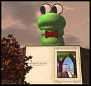 SL8B Pizzazz - The Magical Book