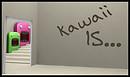 SL8B Dazzle - Kawaii is