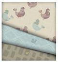 Tweet Tweet fabric textures