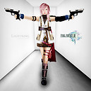 - Lightning -