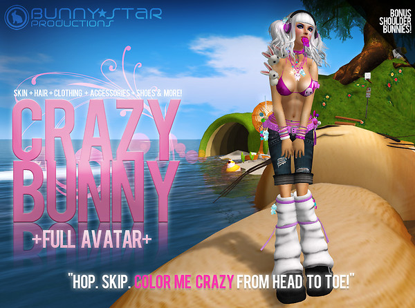 CrazyBunny FullAv
