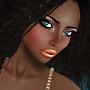 GA Layla makeup - ginger snap_035 G portrait