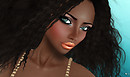 GA Layla makeup - ginger snap_035 G portrait