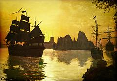 Blackspot Shipyard - Secondnighters Magazine