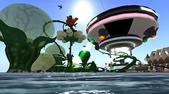 Alien Isles Closes Forever :( 1