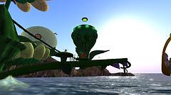 Alien Isles Closes Forever :( 3