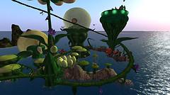 Alien Isles Closes Forever :( 5
