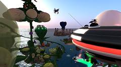 Alien Isles Closes Forever :( 6
