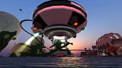Alien Isles Closes Forever :( 8
