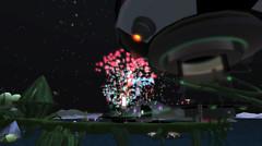 Alien Isles Closing Party (DJ) 1