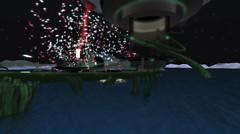 Alien Isles Closing Party (DJ) 2