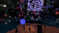 Alien Isles Closing Party (DJ) 3