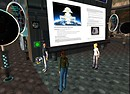 At the GRC 2011, Taking New Avatars into SL - spiral.theas