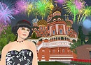 Saint Basil's Cathedral 450 years