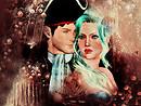 L'Azzurra Principessa ed il suo Pirata