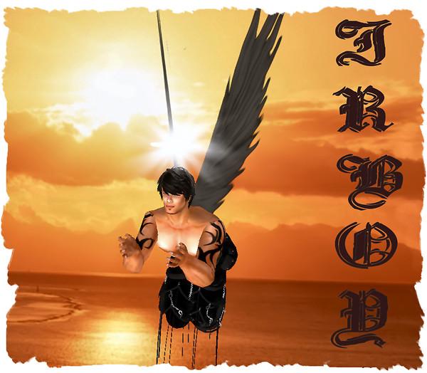 jrboy wings