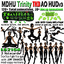 MDHU Trinity TKD AO HUD
