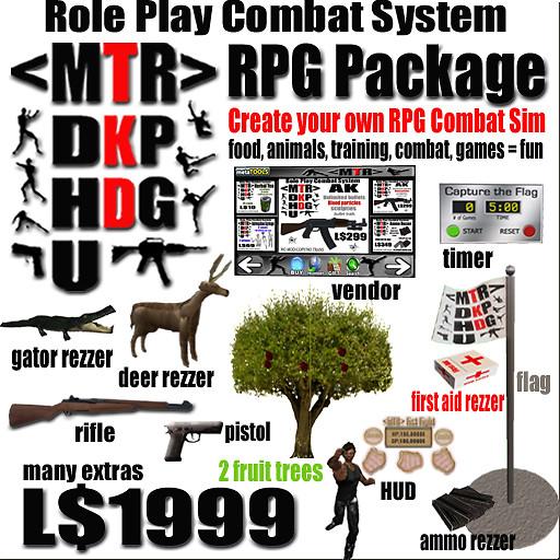 MTR-RPG-Package