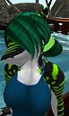 SL new hair color
