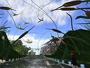 Bryn Oh Cattails & Dragonflies - chimeracool.burner