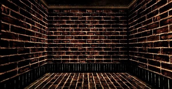 Walls, Doors and Empty Rooms 20