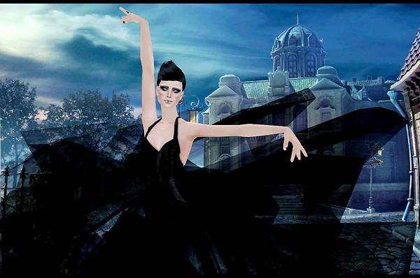 Black Swan v1