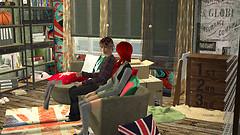 OBD Liam's Livingroom