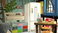 OBD Liam's Kitchen