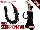 Mech ScorpionTail