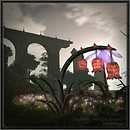 Red bells -Horizon Dream-