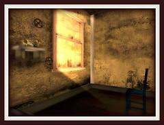 The Quiet - Window