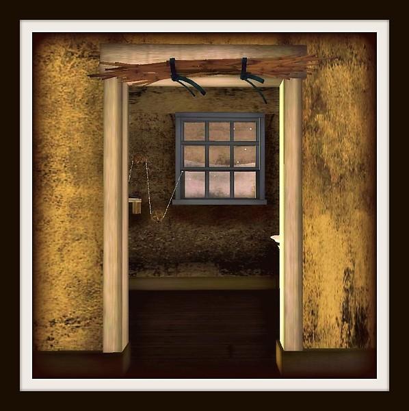 The Quiet - Door