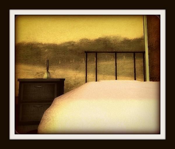 The Quiet - Bed