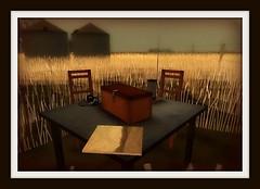 The Far Away - Table