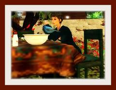 Madhu's Cafe
