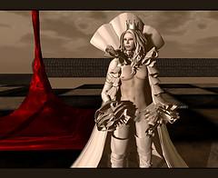White King's Gambit