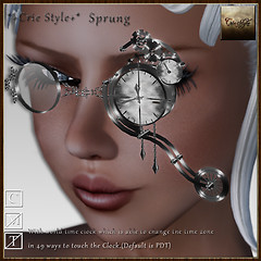 *+Crie Style+* Sprung