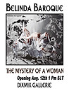The Mystery of a Woman - Belinda Baroque