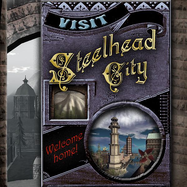 steelhead ad square