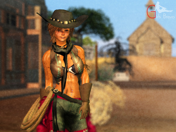 country western01