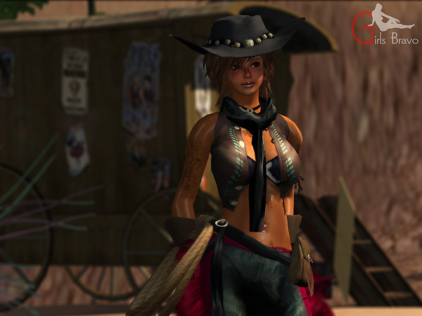 country western02