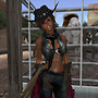 country western04