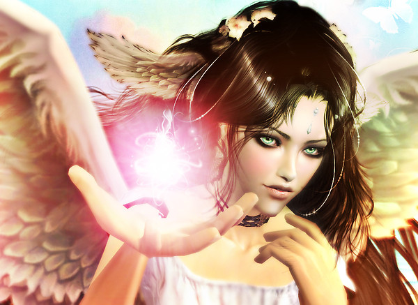 .:°Ebe - What if you're an angel fallen from grace?°:.