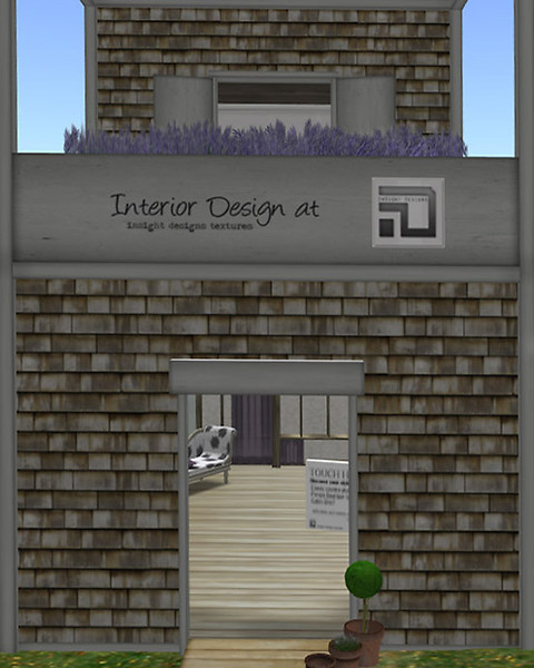 Insight Designs at The Nest