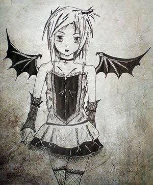 Vamp.Girl
