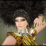 Jadhe Saeed - Tigress