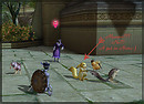 A meeroo??? In Aion?
