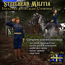 Steelhead Militia Uniforms