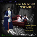 Arabic ensemble