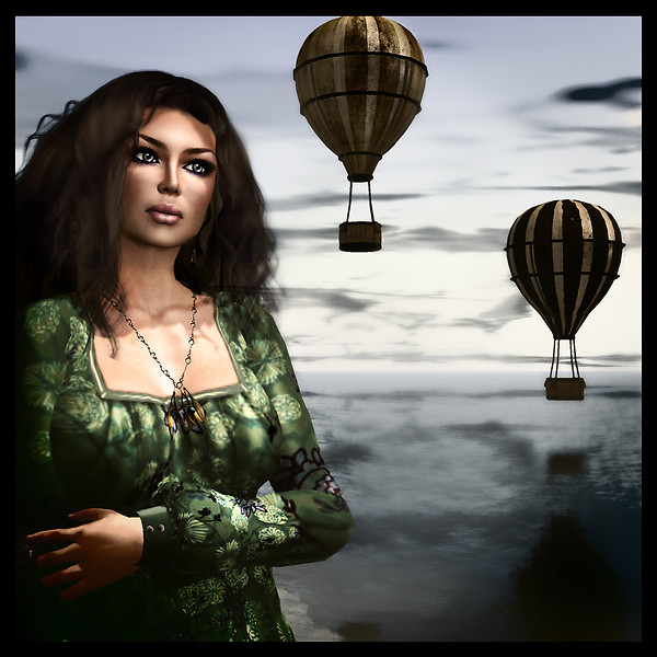 Venus Balloons